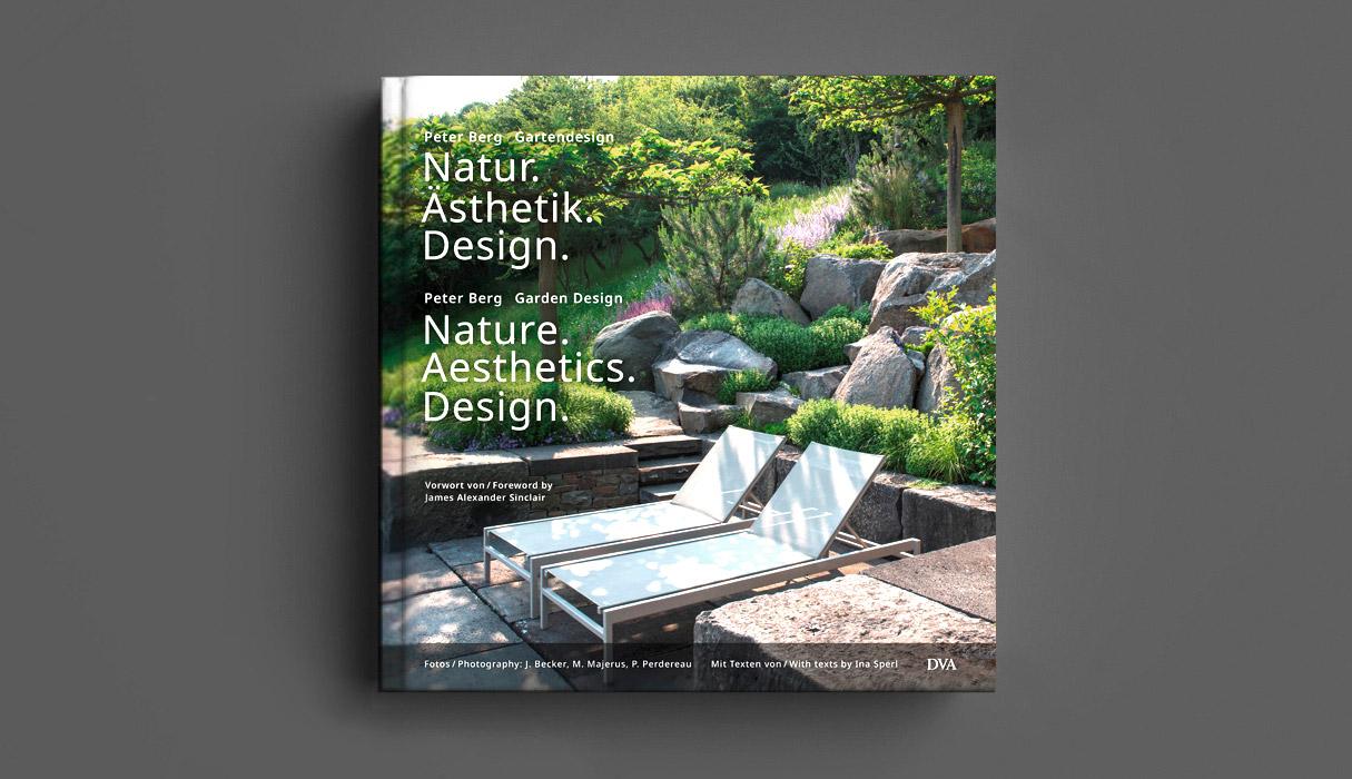 Bild von Buch Natur Ästhetik Design von Peter Berg