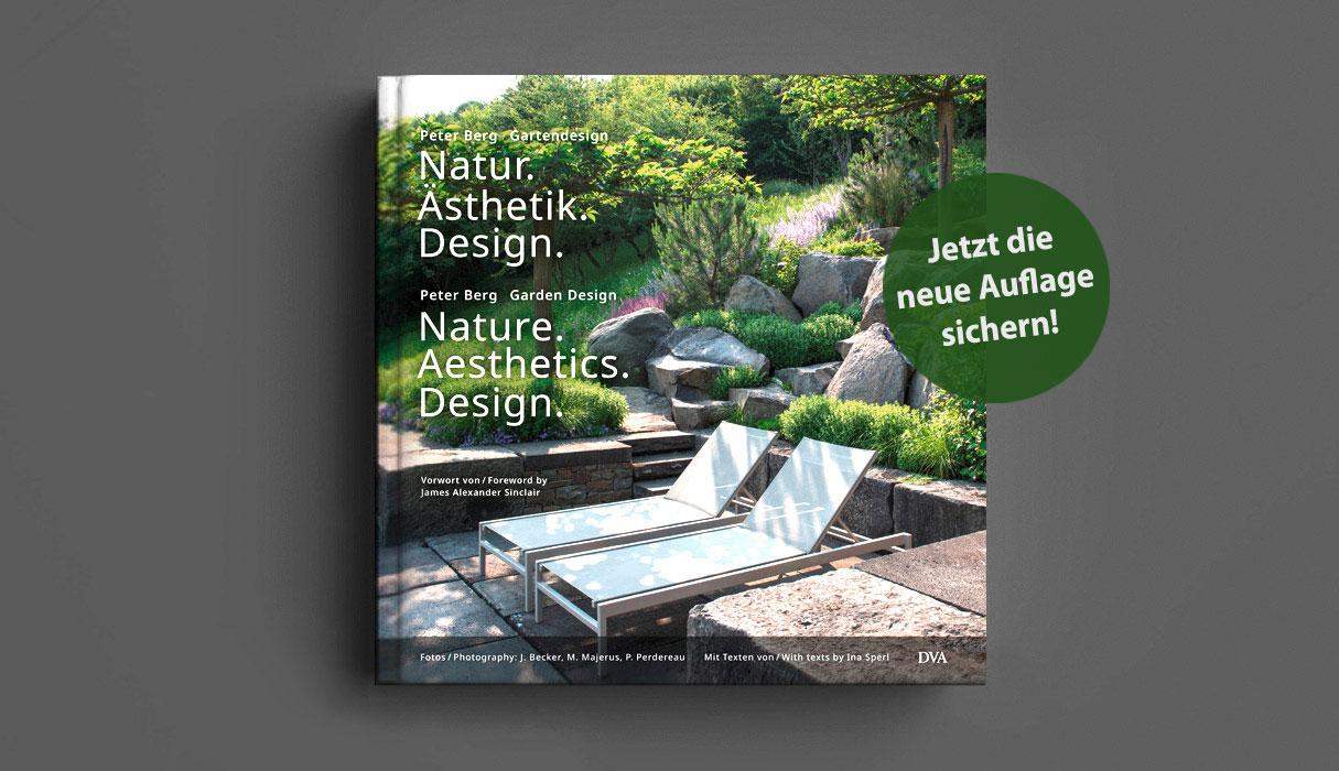 Peter Berg Gartenbucher Von Peter Berg Anschauliche Inspirationsquelle